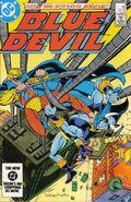 Blue Devil Vol 1 8