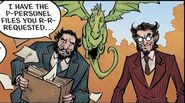 Cain and Abel Mystik U 001