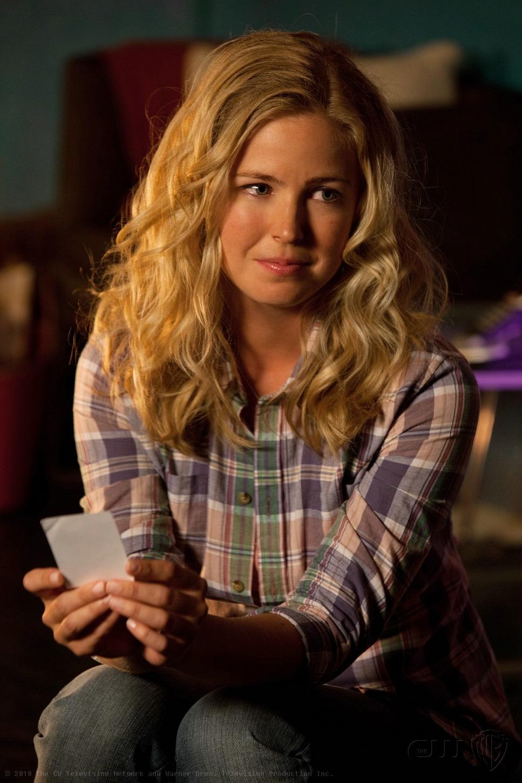 Mary Louise Shroger (Smallville)