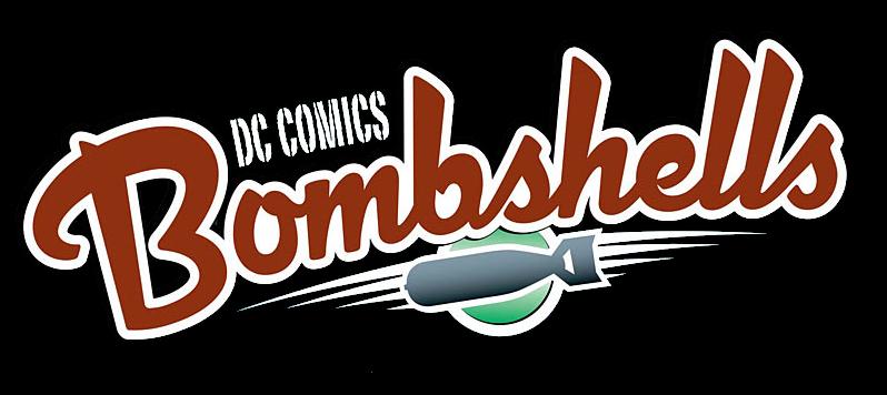 DC Comics Bombshells Vol 1