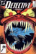 Detective Comics 593
