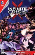 Digital Infinite Crisis Fight for the Multiverse Vol 1 1