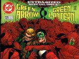 Green Arrow Vol 2 125
