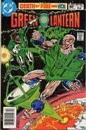 Green Lantern Vol 2 149