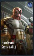 Hardware Injustice Gods Among Us 0001