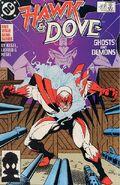Hawk and Dove Vol 2 1 cor