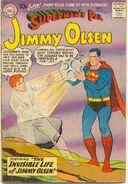 Jimmy Olsen Vol 1 40