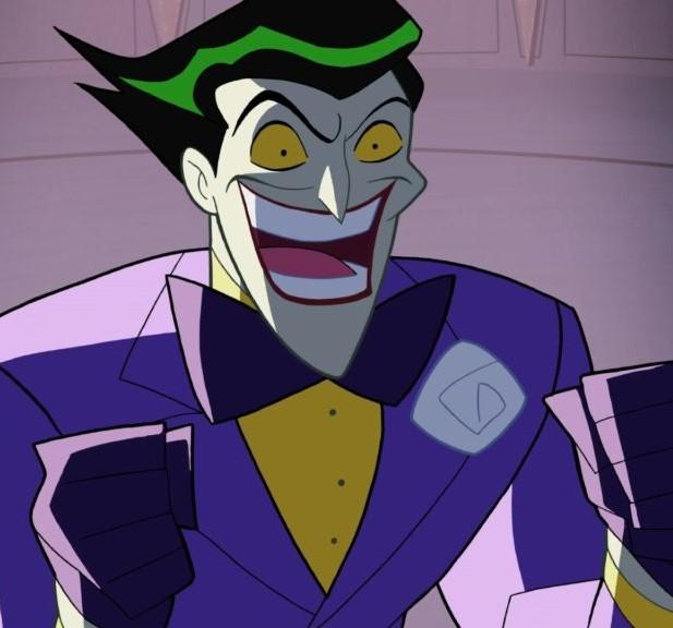 Joker (Justice League Action)