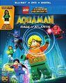 Lego DC Comics Super Heroes Aquaman Rage of Atlantis