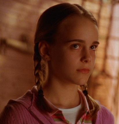Maddie Van Horn (Smallville)