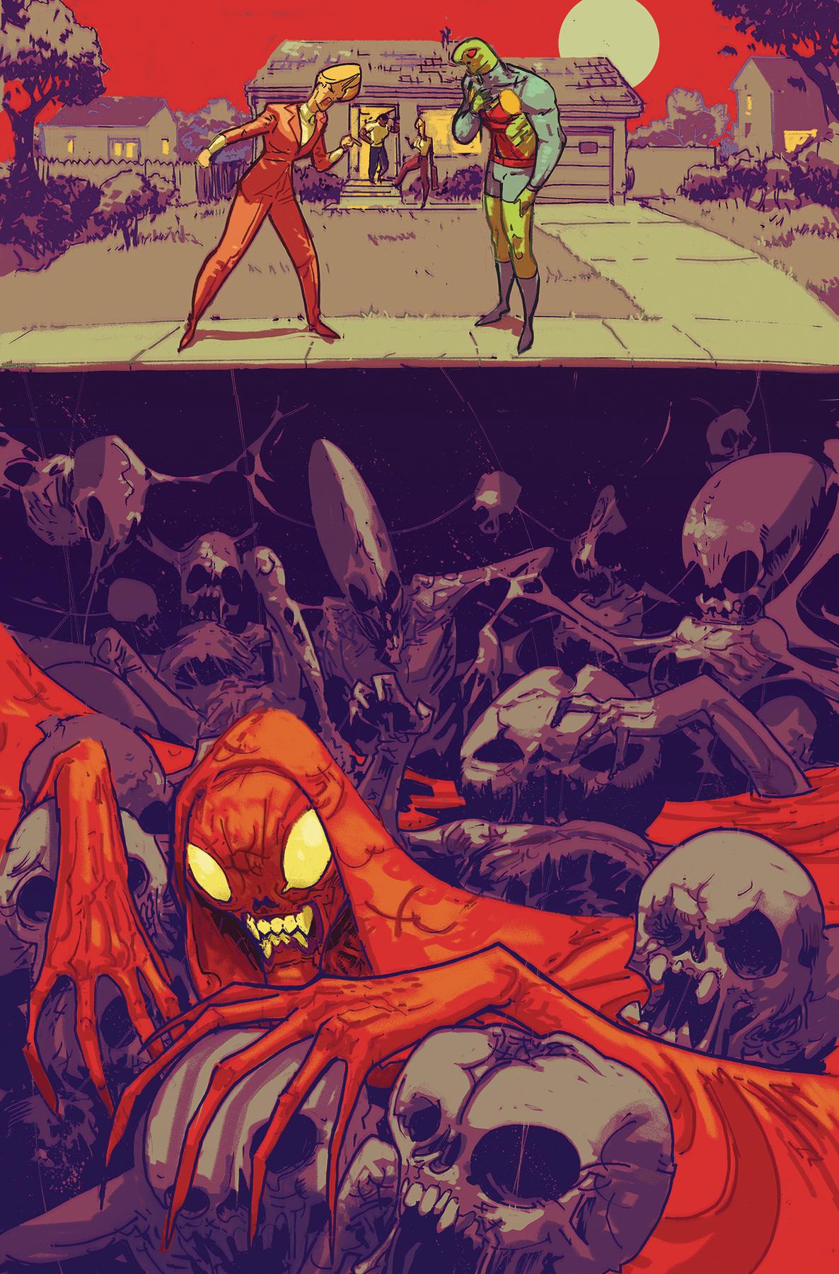 Martian Manhunter Vol 5 8 Textless.jpg