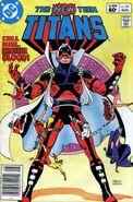New Teen Titans Vol 1 22