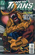 New Teen Titans Vol 2 110