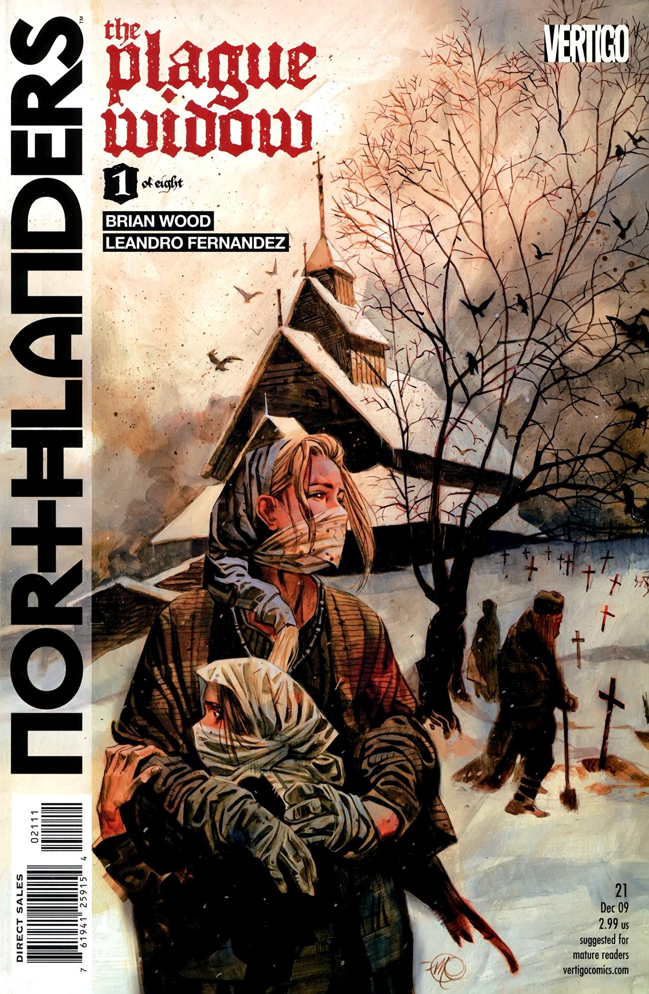 Northlanders Vol 1 21