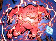 Parasite DC One Million 001