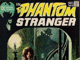 The Phantom Stranger Vol 2 10
