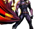 Power Boy (New Earth)
