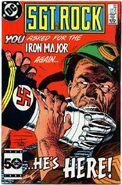 Sgt. Rock Vol 1 404