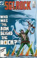 Sgt. Rock Vol 1 411