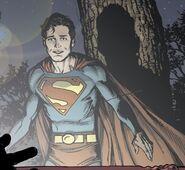 Superboy Clark Kent Prime Earth 0001