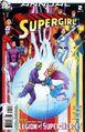 Supergirl Annual Vol 5 2