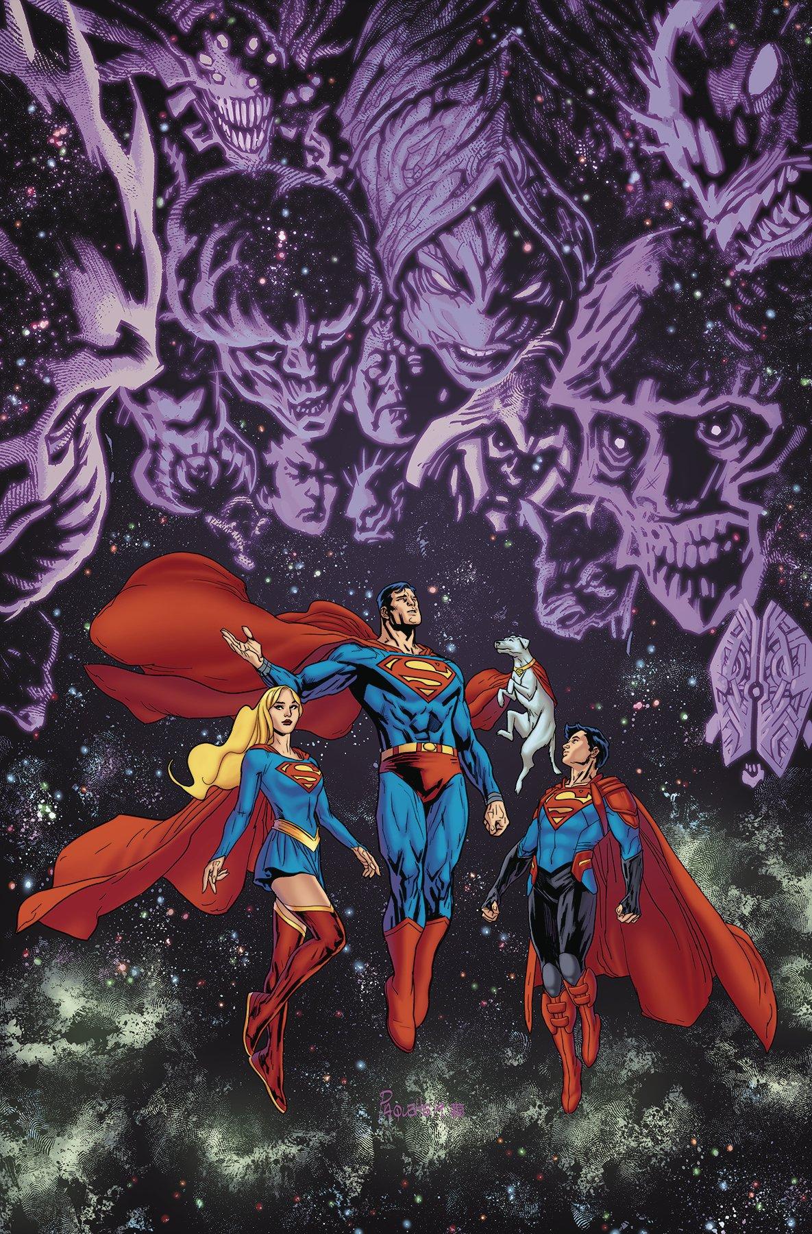 Supergirl Vol 7 31 Textless.jpg