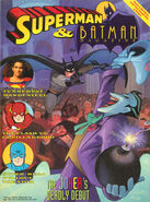 Superman & Batman Magazine Vol 1 2
