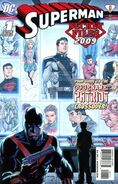 Superman Secret Files 2009
