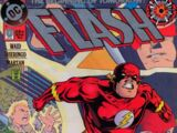 The Flash Vol 2 0
