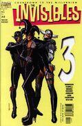 The Invisibles Vol 3 3