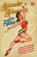 Wonder Woman in the Fifties Collected