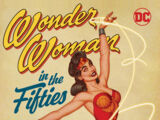 Wonder Woman in the Fifties (Collected)