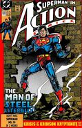 Action Comics Vol 1 659