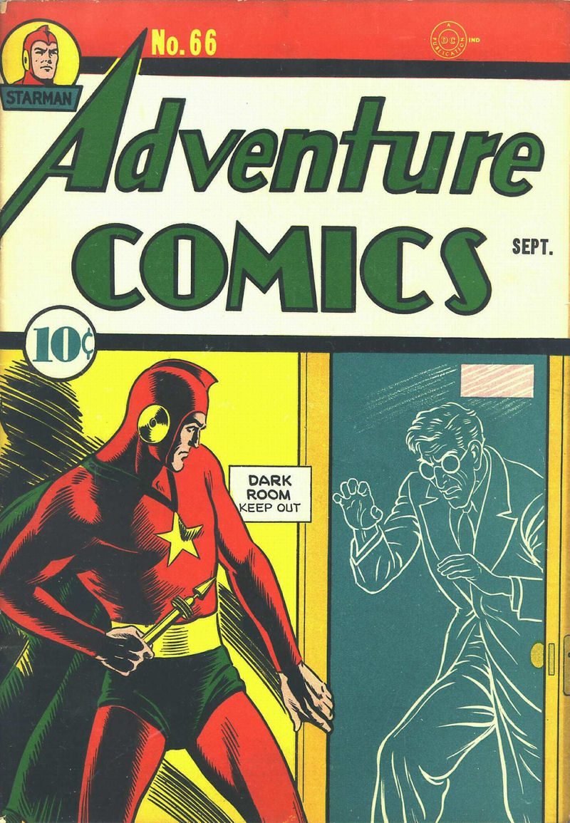 Adventure Comics Vol 1 66