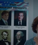American Presidents Watchmen TV Series 0001