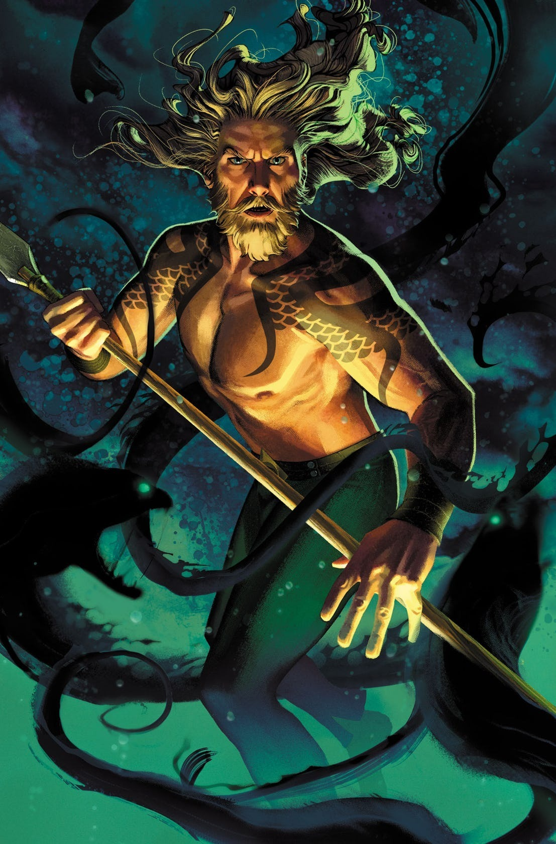 Aquaman Vol 8 48 Textless Variant.jpg