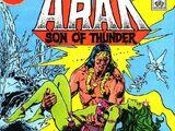Arak: Son of Thunder Vol 1 45