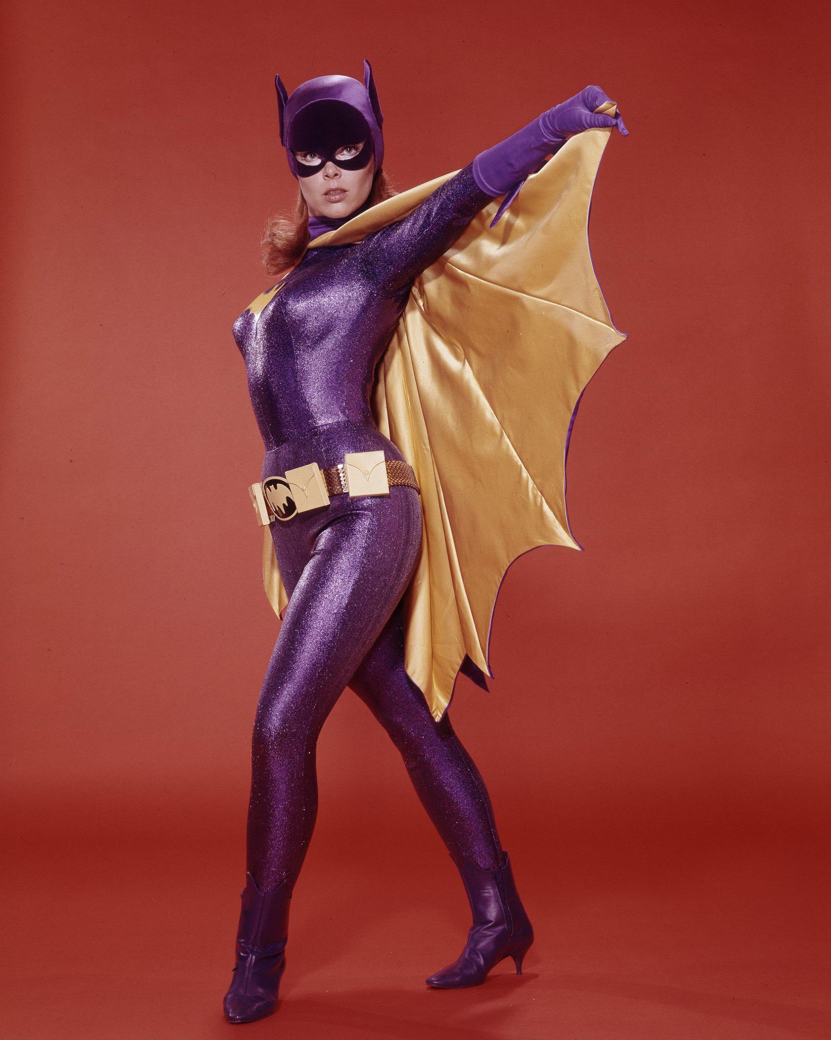 Barbara Gordon (Batman 1966 TV Series)