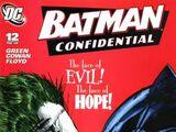 Batman Confidential Vol 1 12