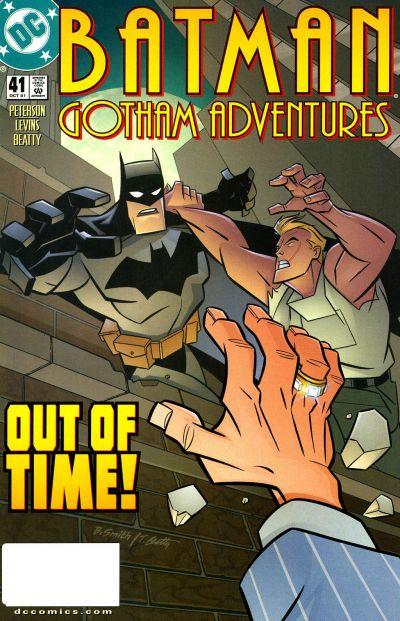 Batman: Gotham Adventures Vol 1 41