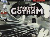 Batman: Streets of Gotham Vol 1
