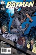 Batman Vol 1 712