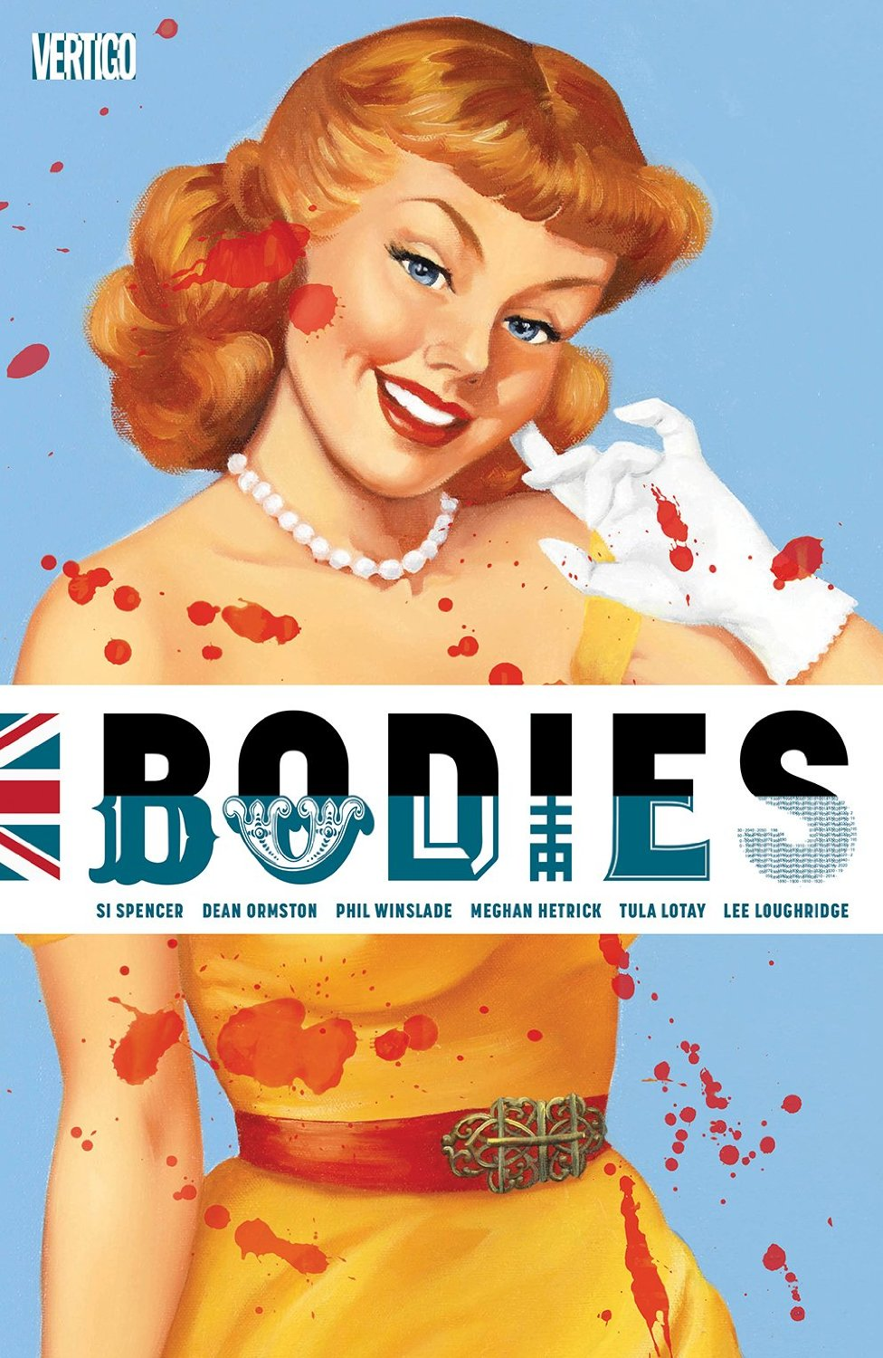 Bodies (Collected)