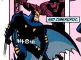 Cybercroc (Amalgam Universe)