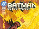 Detective Comics Vol 1 714
