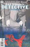 Detective Comics Vol 1 858