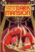 Forbidden Tales of Dark Mansion 7