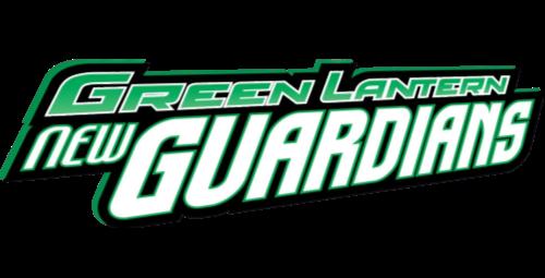 Green Lantern: New Guardians Vol 1