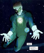 Hal Jordan DKR 001