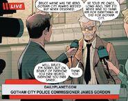 James Gordon Kill the Batman 0001